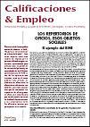 Calificaciones y Empleo (no. 55 2007)