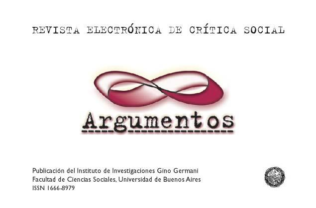 Los trabajadores agropecuarios transitorios en algunas regiones extrapampeanas de Argentina : �mercados de trabajo migrantes o locales?