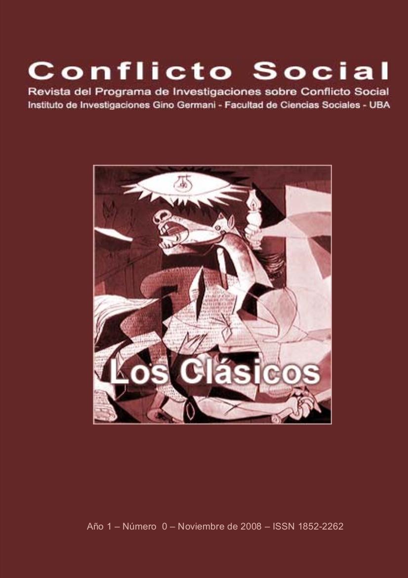 Marx y Engels: una compleja teor�a abierta