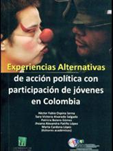 Red Juvenil de Medell�n : pr�cticas de desobediencia y resistencia al patriarcado y al militarismo