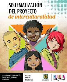 Sistematizaci�n del proyecto de interculturalidad