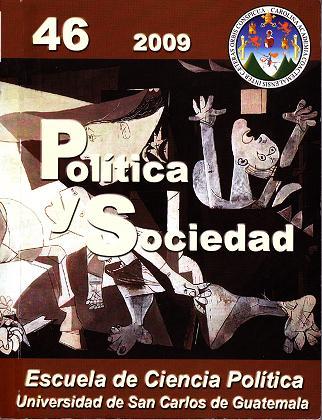 Pol�tica y Sociedad (no. 46 VII �poca 2009)
