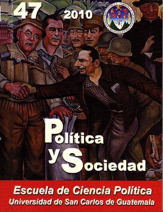 Pol�tica y Sociedad (no. 47 VIII �poca 2010)