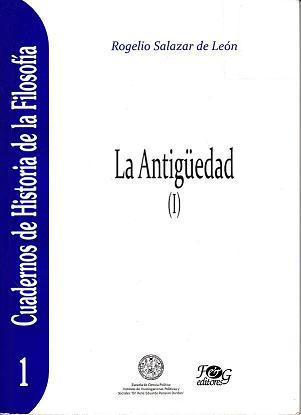 La antig�edad (1)
