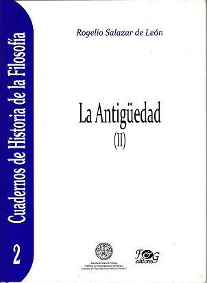 La antig�edad (2)