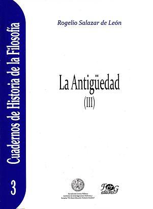 La antig�edad (3)