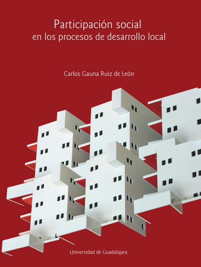 Participación social en los procesos de desarrollo local