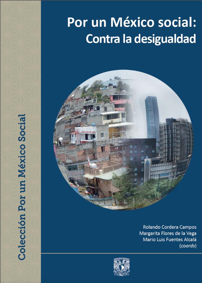 Por un México social : contra la desigualdad