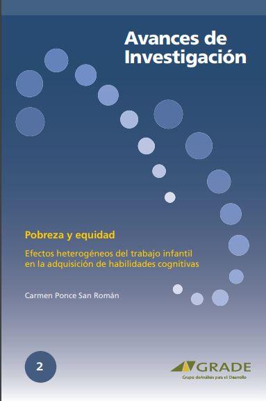 Efectos heterogéneos del trabajo infantil en la adquisición de habilidades cognitivas