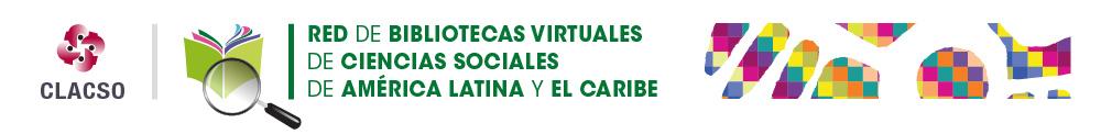 Biblioteca Virtual de CLACSO